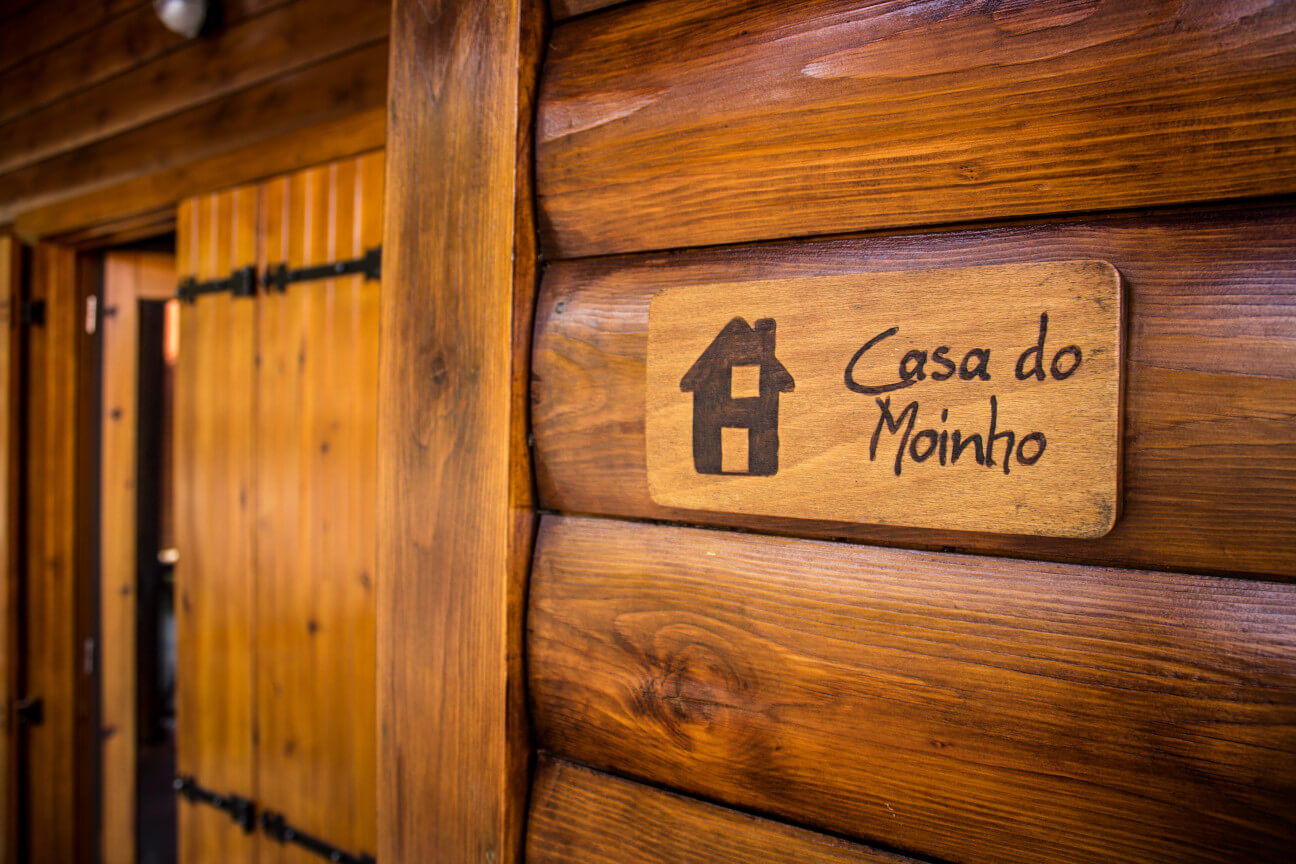 Bungalow Casa do Moinho
